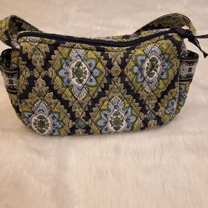 Vera Bradley shoulder purse small size